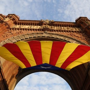 Catalan government forwards expert report supporting referendum to foreign governments