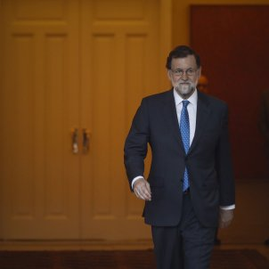 Rajoy to meet Trump in White House 5 days before Catalan referendum