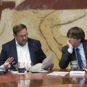 Catalan government appeals intervention in its finances to Supreme Court