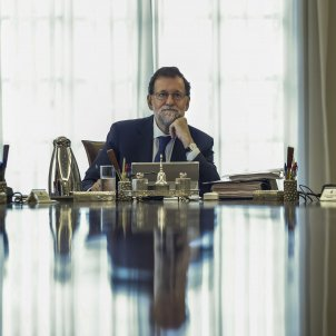 Spanish PM Rajoy appeals Catalan Law of Transitional Jurisprudence to Constitutional Court