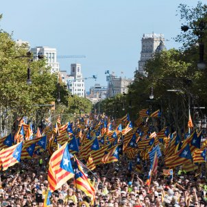 Beyond the massive marches, what is Catalonia's 'Diada' really all about?