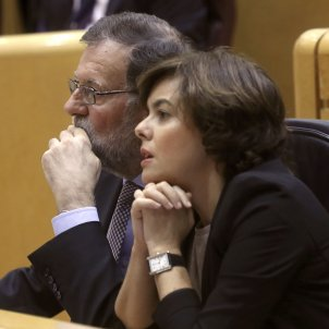 """Foreign Policy: The Catalan crisis is """"just getting started"""""""