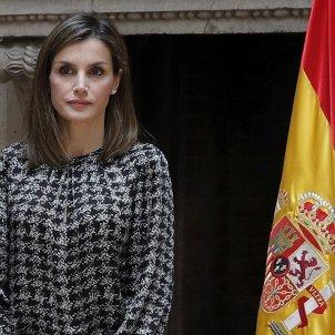 Queen Letizia's aunt in favour of Catalan referendum