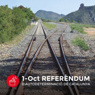 Catalan government responds to Civil Guard by reopening referendum website