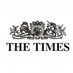 """Strong editorial from 'The Times': Spain """"should allow the referendum to go ahead"""""""