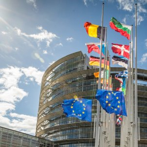 "Irish MEP criticises Estonia of ""forgetting"" Catalonia during EU Council presidency"