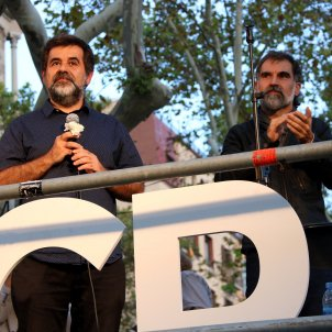 Pro-independence organisations call large demonstration for Sunday