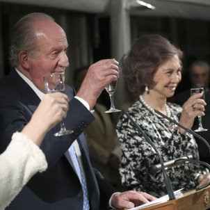 Juan Carlos I: 80 years marked by controversy