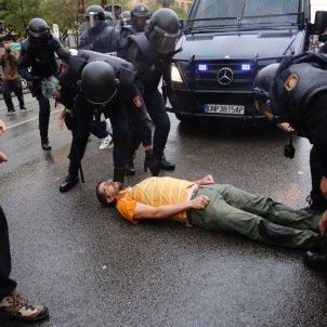 13 more police under investigation for referendum attacks