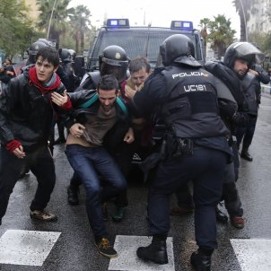 Spain unleashes extreme police violence to stop Catalans voting