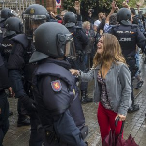#JoAcuso, a hashtag denouncing Spanish state repression that has gone viral