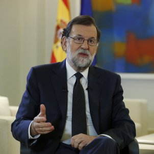 PM Rajoy to appear in Spanish Congress Wednesday in middle of Catalan crisis