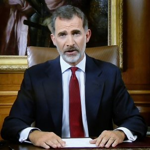 No Catalan political authority will accompany Spanish king at Barcelona event