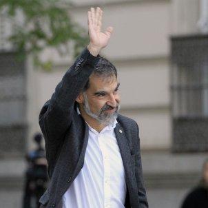 "Jailed Catalan activist Cuixart calls for ""generosity and sense of state"""