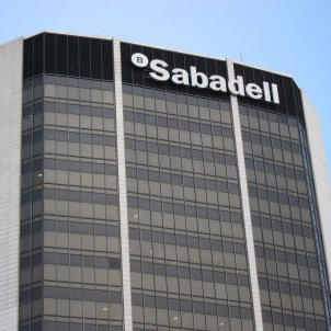 Banco Sabadell decides to move registered office to Alacant