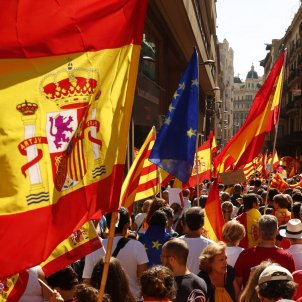 'Politico' questions the narrative that Spain is the best example of the European project