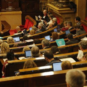 Catalan Parliament shoots past former record of press accreditations