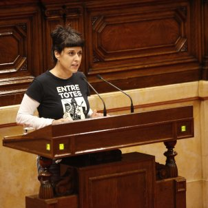 Spain's Supreme Court could charge another Catalan deputy with sedition and rebellion