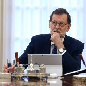 Rajoy gives Puigdemont a deadline of Monday to respond