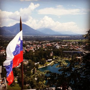 Slovenian Parliament passes resolution in favour of self-determination