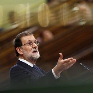 Rajoy tries to blame Puigdemont if article 155 is enacted