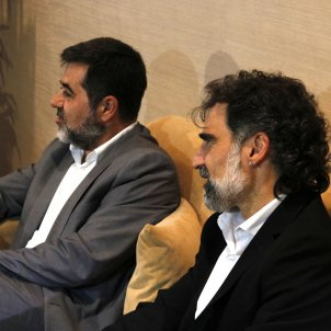 Amnesty International to monitor trial of Jordi Cuixart and Jordi Sànchez