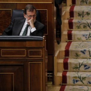 Rajoy ignores Puigdemont and will begin Article 155 proceedings on Saturday