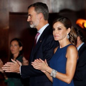 The Spanish royal family reveal their salaries