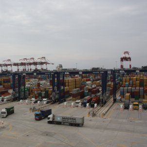 Catalan exports grow 8.3% in August