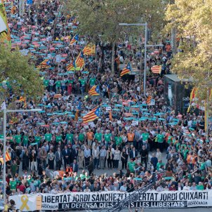 Think tank of reference for the Spanish government predicts a 'Catalan Euromaidan'