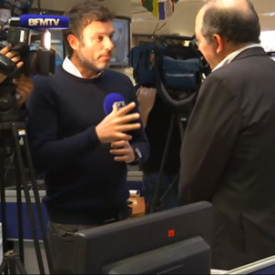 Foreign media zoom in on Spain's threat to take over Catalan TV