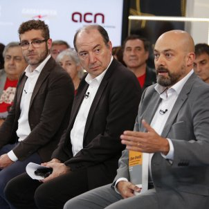 Catalan public media closes ranks in face of intervention by Spanish state