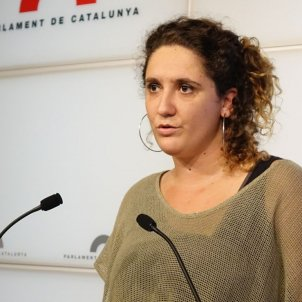 """Catalan pro-independence party warns it won't accept """"negotiations in offices"""""""