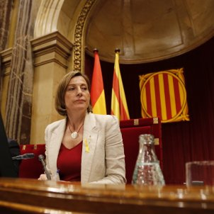 Spanish Supreme Court summons Catalan deputies for this Thursday and Friday
