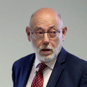 Spain's public prosecutor Maza dies in Argentina