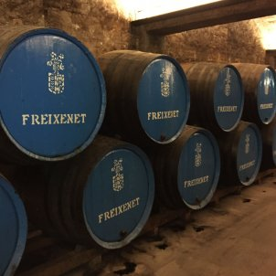 Freixenet will not move its registered office from Catalonia