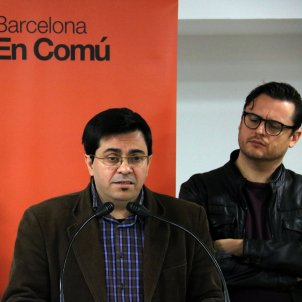 Split in Barcelona city hall as BComú breaks with PSC