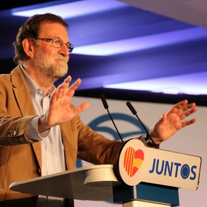 "Rajoy boasts about article 155: ""We have restored the legal and democratic order"""