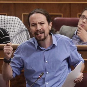 Podemos to present motion of no-confidence in Rajoy if PSOE's fails