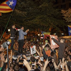 Report from two former senior UK police officers on allegations of Catalan protester violence