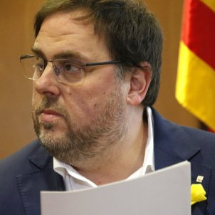 Supreme Court decision on Junqueras will have to wait