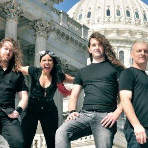 US band's heavy metal cover of the Catalan anthem to come to Catalonia