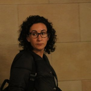 Unread Civil Guard report on a Catalan politician doesn't mention her name