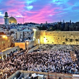 The United States recognises Jerusalem as capital of Israel