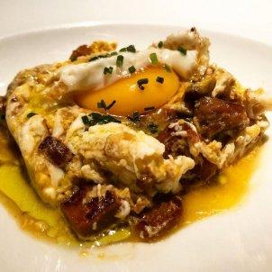 Barcelona restaurants: Ferrum, an Eixample veteran