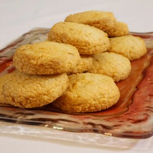 Mantecados, a sweet to leave guests gobsmacked