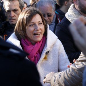 500 politicians from 25 countries sign manifesto in support of Carme Forcadell
