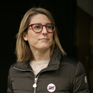 """Civil Guard includes Elsa Artadi in list of people """"of interest"""" to the investigation"""
