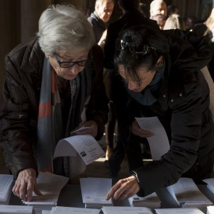 International observers see lack of neutrality in Madrid press ahead of Catalan election