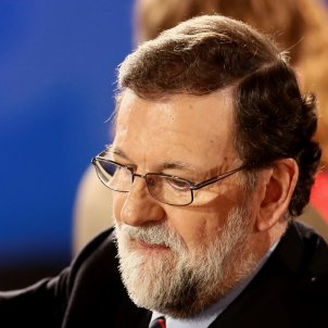 Rajoy goes ahead with appealing Puigdemont's investiture to the Constitutional Court